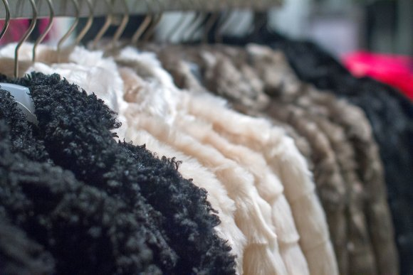 Learn how to store fur at home